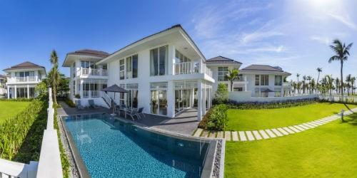 Lợi ích kép từ mua biệt thự nghỉ dưỡng Premier Village Đà Nẵng