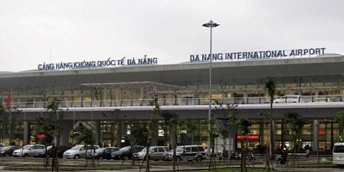 Điều chỉnh quy hoạch chi tiết Cảng hàng không quốc tế Đà Nẵng