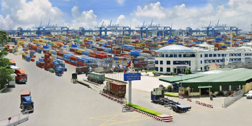 Sau 8 năm gia nhập WTO, tình hình xuất nhập khẩu của Việt Nam có chuyển biến tích cực
