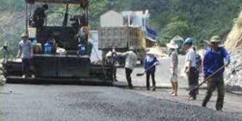 Bổ sung vốn nâng cấp Quốc lộ 3B