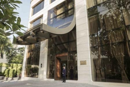 Hotel des Arts Saigon chính thức khai trương tại Việt Nam