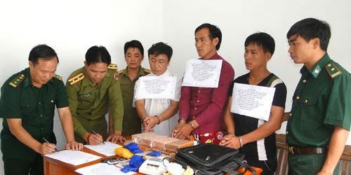 Cộng đồng Kinh tế ASEAN và mối lo tội phạm có tổ chức
