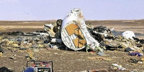 """Máy bay Nga rơi tại Ai Cập: Nóng lòng chờ """"hộp đen"""" lên tiếng…"""