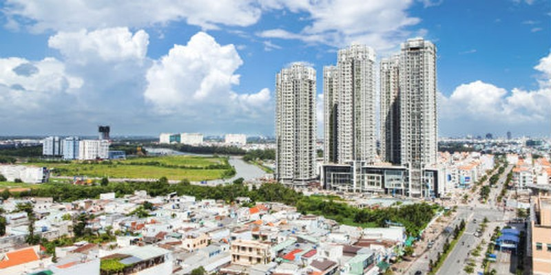 Đăng ký trực tuyến về bất động sản sẽ mang lại nhiều lợi ích