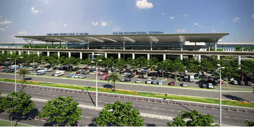 Ngành hàng không được đánh giá là lĩnh vực kinh doanh tăng trưởng bền vững