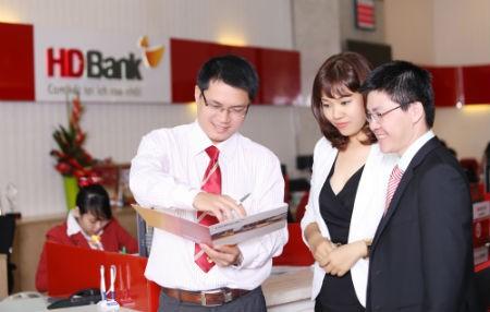 HDBank nhận bằng khen của Thống đốc NHNN