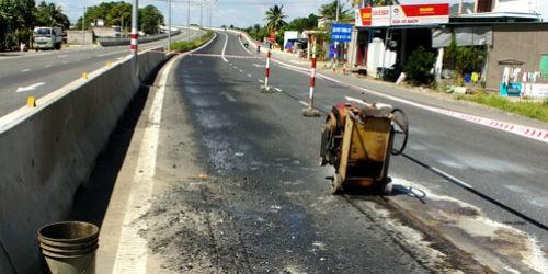 Bộ chấm điểm liệu có khách quan chất lượng công trình giao thông?