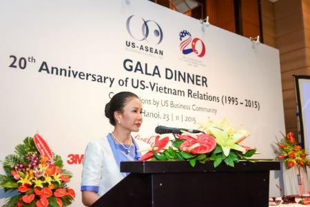Mead Johnson Nutrition – Doanh nghiệp Mỹ có nhiều đóng góp cho cộng đồng Việt Nam