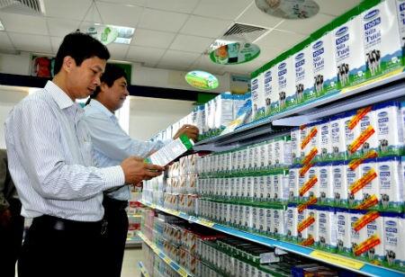 Vinamilk tiếp tục lọt top 100 doanh nghiệp giá trị nhất ASEAN