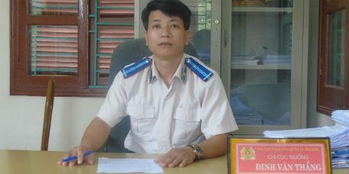 Thị xã Bỉm Sơn: Lá cờ đầu trong công tác THADS ở Thanh Hóa