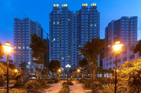 Mở bán 200 căn hộ cuối cùng dự án Him Lam Chợ Lớn
