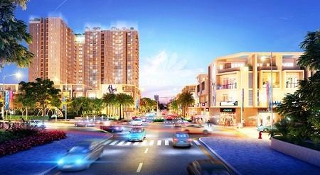 Him Lam Phú Đông sẵn sàng cho việc mở bán