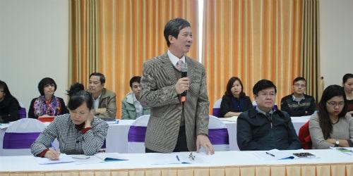 Đề xuất thành lập Trường Luật sư Việt Nam