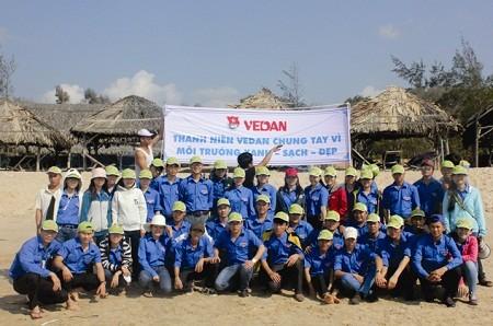 Vedan Việt Nam: Những thành quả đạt được sau 25 năm