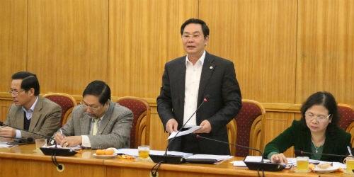 Hà Nội: Chú trọng đổi mới hình thức phổ biến giáo dục pháp luật