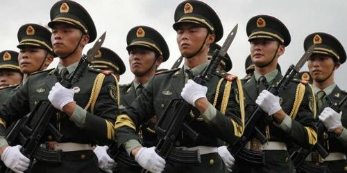 Trung Quốc cải cách quân đội như thế nào?