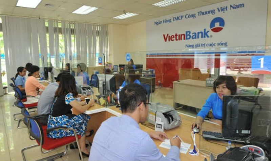 VietinBank thăng hạng lên Top 400 thương hiệu ngân hàng toàn cầu