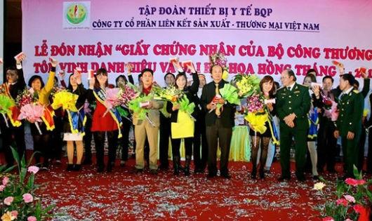 Các sự kiện của Liên kết Việt đều được tổ chức hoành tráng để lòe bịp dư luận
