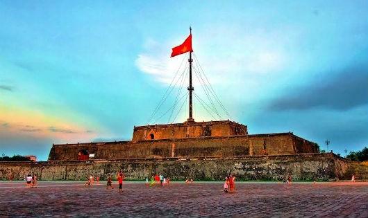 Kỳ đài Ngọ Môn (Huế)