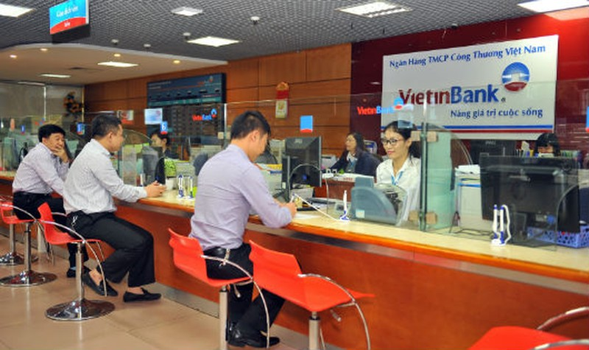 VietinBank tự tin hội nhập quốc tế