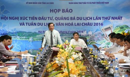 Lai Châu: Đánh thức tiềm năng du lịch