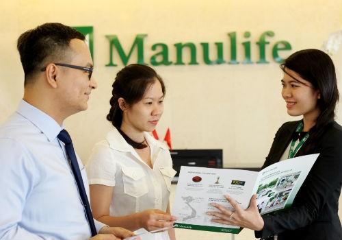 Manulife Việt Nam nhận được nhiều giải thưởng danh giá