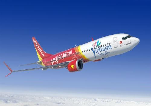 Vietjet và Tập đoàn Boeing ký kết hợp đồng lịch sử