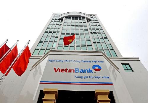 VietinBank - Ngân hàng Việt Nam duy nhất 5 năm liên tiếp được Forbes vinh danh