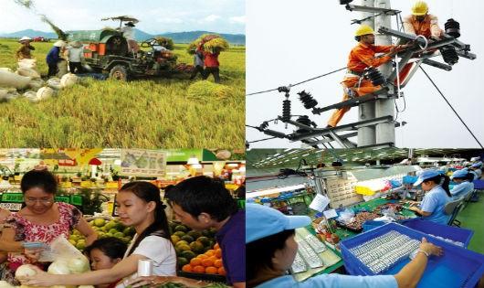 Báo cáo Kinh tế vĩ mô: Lạc quan với tăng trưởng kinh tế