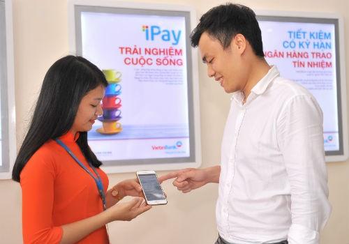 Sử dụng VietinBank iPay Mobile: Thảnh thơi trúng quà lớn