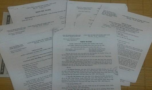 Thái Nguyên: Lãnh đạo VKS tỉnh xin về 'hưu non' hòng trốn tội 'tiếp tay'?