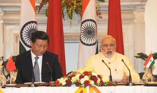 Ấn - Trung đối đầu vì cuộc họp của nhóm các nước cung cấp hạt nhân?