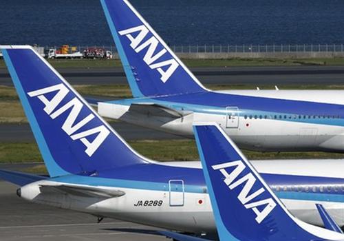 """Hãng hàng không ANA chính thức """"rót"""" tiền vào Vietnam Airlines"""