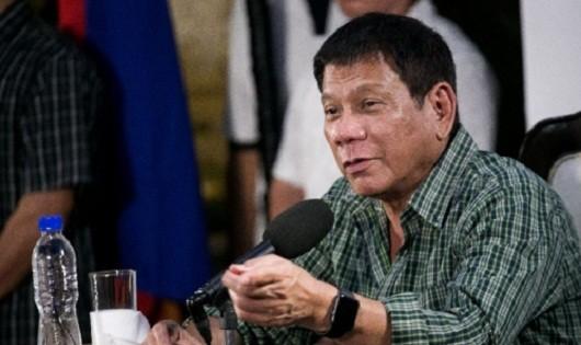 Chưa rõ đối sách của tân Tổng thống Philippines