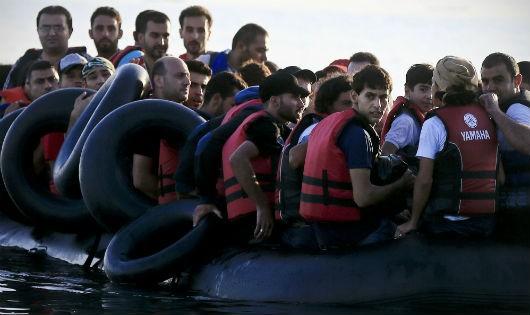 Người tị nạn chết thảm vì bị mổ lấy nội tạng