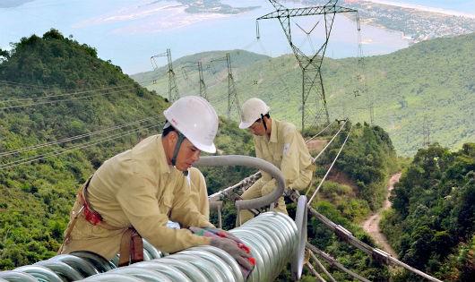 Nỗ lực 84 tỷ kWh điện…