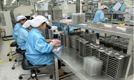 Doanh nghiệp thay đổi tăng vốn: Bổ sung vào nền kinh tế trên 1.202 nghìn tỷ đồng