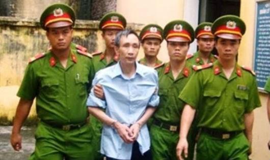 """Dấu hiệu """"buộc án gán tội"""" trong oan án Hiếp dâm ở Bắc Giang"""