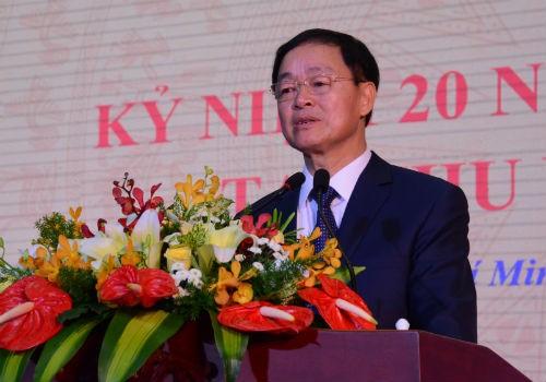 MB kỷ niệm 20 năm có mặt tại thị trường phía Nam
