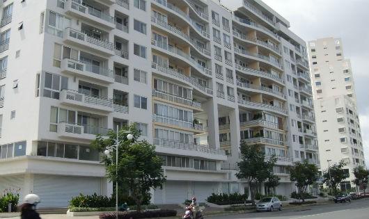 TP.Hồ Chí Minh: Thị trường bất động sản chững lại và tiềm ẩn nhiều rủi ro