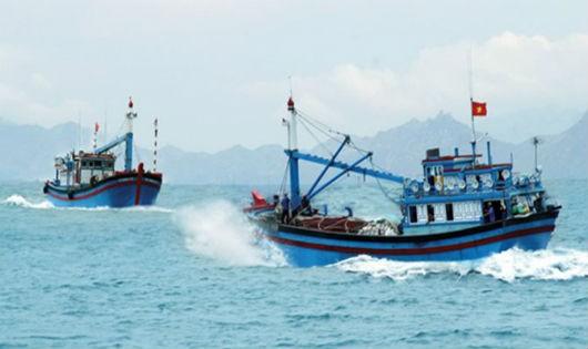 Thêm chính sách giúp ngư dân yên tâm vươn khơi, bám biển