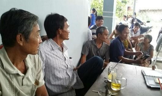 """Kiên Giang: """"Cắt xén"""" tiền hỗ trợ của người dân cho Quỹ Hỗ trợ nông dân"""