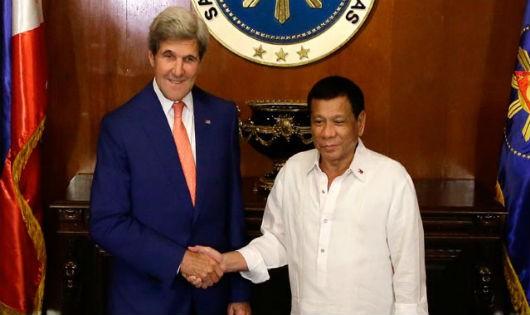 Phán quyết trọng tài là nền tảng đàm phán với Trung Quốc
