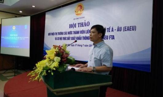 Những công cụ hiệu quả giúp DN gia tăng xuất khẩu vào EAEU