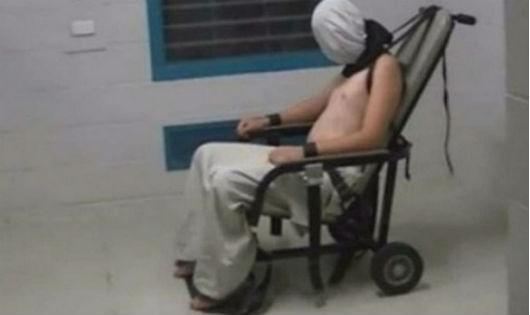 Hình ảnh thiếu niên Úc bị tra tấn trong trung tâm giáo dưỡng phía Bắc Úc