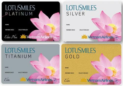 Vietnam Airlines cam kết đảm bảo quyền lợi của hội viên Bông sen vàng