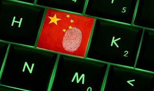 Tin tặc Trung Quốc tấn công các tổ chức liên quan tranh chấp Biển Đông