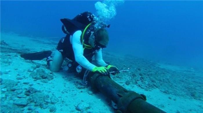 Tuyến cáp AAG đã được khắc phục hoàn toàn