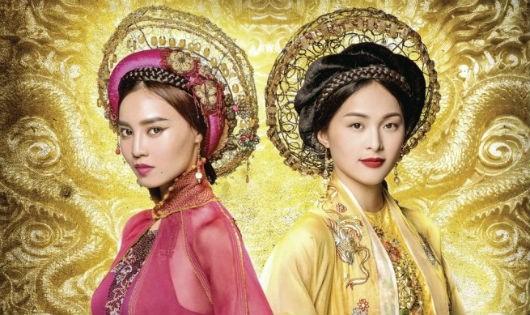"""Bộ phim """"Tấm Cám: Chuyện chưa kể"""" là tâm điểm của mâu thuẫn giữa CGV và các doanh nghiệp phát hành phim Việt Nam"""
