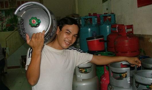 Sửa điều kiện kinh doanh gas là điều mong mỏi của doanh nghiệp nhỏ và vừa